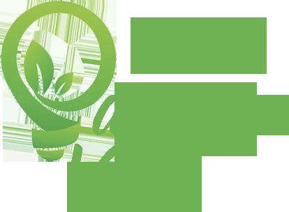 Partages Verts Logo
